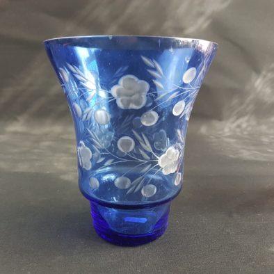 sinine klaas